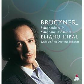 Symphony No.'0' In D Minor : I Allegro
