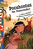 Pocahontas the Peacemaker (Hopscotch Histories) (0749674113) by Robinson, Hilary