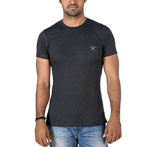 Jockey Radio Jockey Round Neck Men's T-Shirt (Multicolor)
