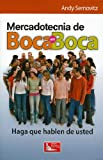 img - for Mercadotecnia De Boca En Boca. El Precio Es En Dolares. book / textbook / text book