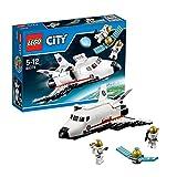 レゴ シティ スペースシャトル 60078