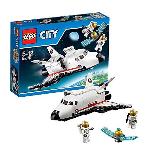 lego space shuttle explorer amazon - photo #8