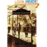 Yancey County (Images of America)