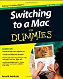 img - for Switching to a Mac For Dummies [Paperback] [2011] (Author) Arnold Reinhold book / textbook / text book