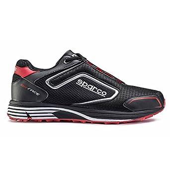 Sparco - Chaussures Mx-Race Noir 46