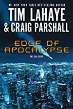 Edge of Apocalypse: A Joshua Jordan Novel (The End Series Book 1)
