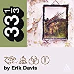 Led Zeppelin's Led Zeppelin IV (33 1/3 Series) | Erik Davis