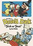 """Walt Disney's Donald Duck: """"Trick Or..."""