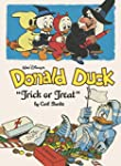 Walt Disney's Donald Duck: Trick or T...