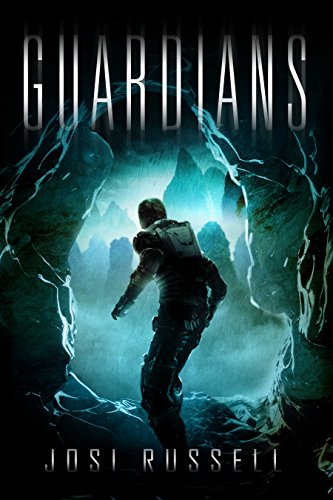 Guardians by Josi Russell ebook deal