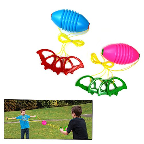 Dazzling Toys Zoom Sliding Ball Family Game Slider - Fun and Great Upper Body Exercise (Colors May Vary)