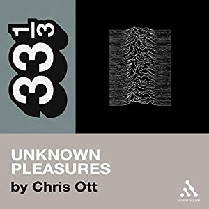 Joy Division's Unknown Pleasures Audiobook