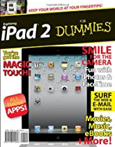 Exploring iPad 2 For Dummies on iHubbub's home business network