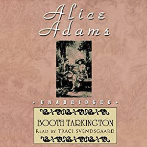 Alice Adams Audiobook