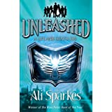 Unleashed: A Life & Death Job (Unleashed 1)by Ali Sparkes
