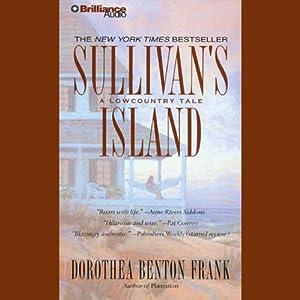 Sullivan's Island Audiobook