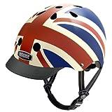 Nutcase Gen 3: Union Jack Helmet by Nutcase