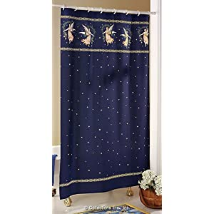Angels Bathroom Shower Curtain - Compare Prices on Angels Bathroom