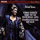 Richard Strauss : Ariane � Naxospar Richard Strauss