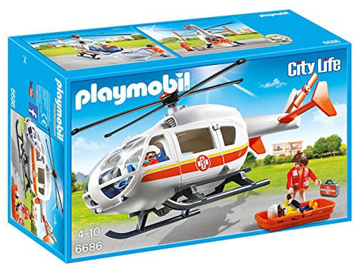 Playmobil-Helicptero-mdico-de-emergencia-66860