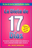 img - for La Dieta de 17 Dias: Un plan del doctor para resultados r pidos book / textbook / text book