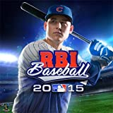 R.B.I. Baseball 15 [Download]