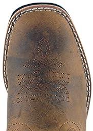 Kids Pueblo Leather 13M