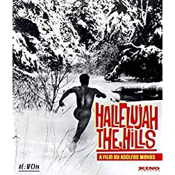 Hallelujah the Hills [Blu-ray]