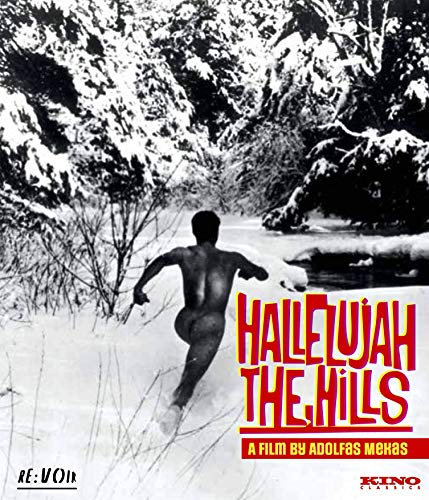 Blu-ray : Hallelujah The Hills (Blu-ray)