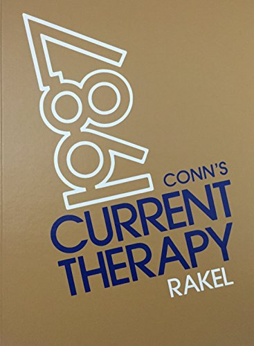 Current Therapy 1987