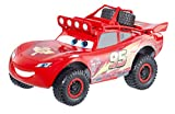 Disney/Pixar Cars Radiator Springs 500 1/2 Off-Road Lightning McQueen and DVD