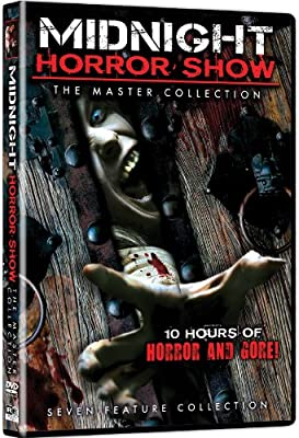 Midnight Horror Show: Master Collection
