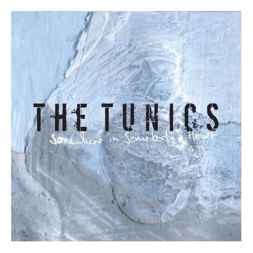 The Tunics/The Tunics (2008)