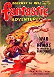 Fantastic Adventures: March 1942