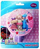 Disney Doc McStuffins Night Light, We All Care Together