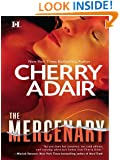 The Mercenary (T-FLAC Psi Unit: Night Trilogy Book 1)