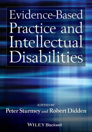 Evidence-Based Practice And Intellectual Disabilities front-999152