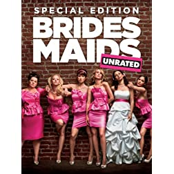 Bridesmaids (Special Edition)