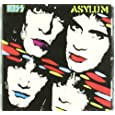 Asylum (Remastered)