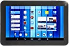 DeerBrook 10.1 Quad Core Android 4.4 Tablet, 16GB, 1G RAM, HDMI, 1024x600 Multi-Touch Display, Bluetooth, Dual Camera, WiFi- Black