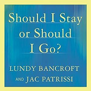 Should I Stay or Should I Go? Audiobook