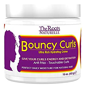 the roots naturelle curly hair products