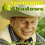Spotlights & Shadows: The Albert Salmi Story | Sandra Grabman