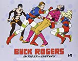 img - for Buck Rogers in the 25th Century: The Gray Morrow Years Volume 1 (1979-1981) book / textbook / text book