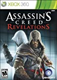 Assassin's Creed: Revelations - Xbox 360 Standard Edition