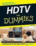 HDTV For Dummies