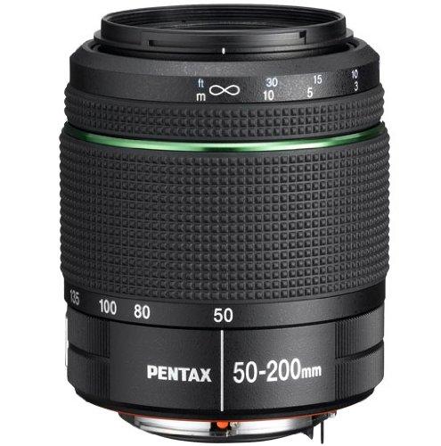 Pentax SMC DA50-200mmF4-5.6ED WR Zoom Lens