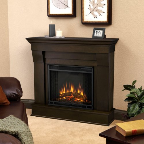 Real Flame 5910E Chateau Electric Fireplace picture B009KXTE0U.jpg