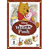 """Die vielen Abenteuer von Winnie Puuh (Winnie Puuh Collection)von """"John Lounsbery"""""""