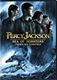 Percy Jackson: Sea of Monsters (Bilingual)